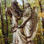 Vvedenskoe cemetery thumbnail