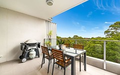 602/6 Duntroon Avenue, St Leonards NSW