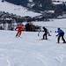 Skikurs in Willingen