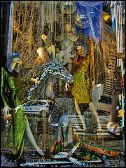 5th Avenue (Miros [SCL]) Tags: nyc nuevayork newyork 5thavenue manhattan usa fashion windowdisplay