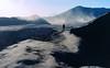 Mount Bromo - Crater rim (mattharvey1) Tags: mount bromo mountbromo java indonesia mountbromocrater mountbromocraterrim