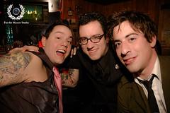 NYELANES07 (forthemassesstudio) Tags: punk rock prom punkrock asbury lanes asburylanes bowlingalley bowling asburypark park apnj nye newyearseve new years eve
