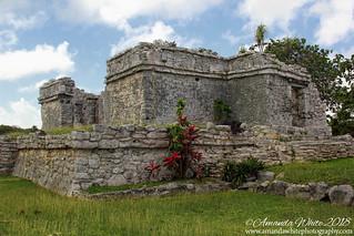 The Mayan City of Tulum 3