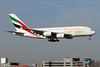 A6-EOO, Airbus A380-861, Emirates (freekblokzijl) Tags: airbusa380 a380861 emirates dubai arrival approach nadering shortfinals winter kaagbaan rwy06 landing whale dubbeldekker glide amsterdamairport schiphol eham vliegtuigspotten vliegveld airport planespotting canon eos7d 70200l28isusm februari sunny cold
