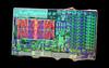 AMD@14nm@Zen(Zeppelin)@Raven_Ridge@Ryzen_3_2200G@YD2200C5M4MFB_AN_1750SUT_9HA7534X70147___Stack-DSC11012-DSC11089_-_ZS-DMap-1 (FritzchensFritz) Tags: macro makro focus fokus stacking stackrail stackshot amd raven ridge ryzen 3 2200g quad 4 core ccx vega cpu 14nm chip die shot silicon ceramic keramik gpupackage package gpudie dieshots dieshot waferdie wafer wafershot vintage open cracked size gcn gen5 5th