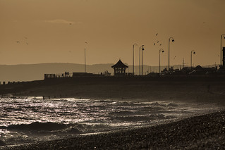 Bexhill evening