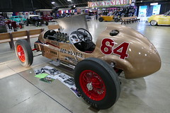 1948 Indy car (bballchico) Tags: 1948 indycar racecar johnbianchi grandnationalroadstershow carshow suedepalace