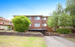 11/45-47 Victoria Street, Werrington NSW