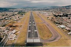 SEQU / UIO (Sandro Rota - Ecuador Aviation Photography) Tags: sequ uio aeropuerto quito ecuador avion aviones aviacion fotos fotografia spotting ecuadoraviationphotography