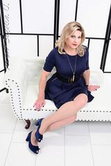Wie man sich täuschen kann / How to be fooled (Saskia U.) Tags: tgirl crossdresser makeover crossdressing service