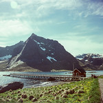 Pier of Vindstad thumbnail