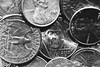 069/365 (local paparazzi (isthmusportrait.com)) Tags: 365project canon5dmarkii 100mmf28lmacro canonmacro lopaps pod 2018 iso12800 noise grain black white contrast blackandwhite blancoynegro blanco negro coinage coins freedom liberty sharpness details clarity raw penny nickel dime quarter nickelanddimed thomasjefferson eyes starring texture coinmacro detailed 100mm f28l usm is macro