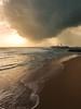 Temporal en Cadiz... (Rafa Espinosa (Buscando la luz...)) Tags: fujix30 playa cadiz caleta storm nature paisaje tormenta marea invierno