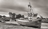 Restoration project - Lord Sam….. (AJFpicturestore) Tags: lordsam boat restoration norfolk alanfoster