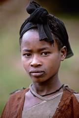 giovasne Dorzé  con fascia nera (albertotenconi) Tags: omo etiopa