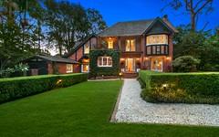 2 Ormiston Avenue, Gordon NSW