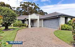 39 Kestrel Avenue, Salamander Bay NSW