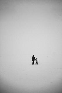Winter Emptyness