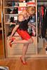 DSC_0017r (magda-liebe) Tags: travesti tgirl stockings crossdresser highheels shoes vinyl french