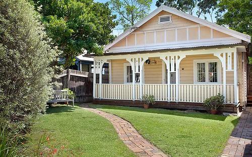 62 George St, Leichhardt NSW 2040