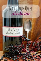 Elderberry Winter To (Fitness Intents) Tags: healthy fitness weight loss motivation motivate