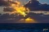 Sunset on Marina State Beach (SVS Maestro) Tags: monterey marinabeach
