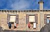 venice corners (poludziber1) Tags: street streetphotography skyline sky city colorful cityscape color colorfull clouds venice venezia window blue building italia italy light travel urban