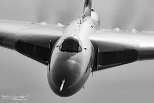 Avro Vulcan B.2 XH558 - Vulcan To The Sky