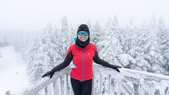 Winter in Québec, Canada is still here! DSC01299 (mariomath) Tags: saintphilémon québec canada ca