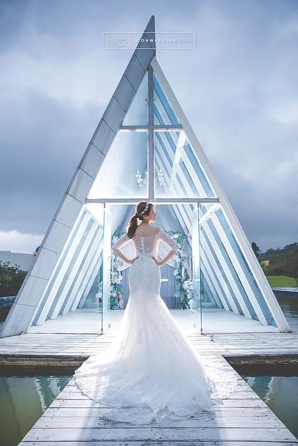 拍婚紗,淡水莊園婚紗基地,婚紗照,婚紗攝影,新娘造型