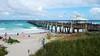 20180219_02 Juno Beach Pier Florida USA (FRABJOUS DAZE - PHOTO BLOG) Tags: junobeach palmbeachcounty pbc fl fla florida sunshinestate usa unitedstates america amerikka yhdysvallat ranta beach junobeachpier pier laituri