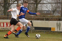 """HBC Voetbal • <a style=""""font-size:0.8em;"""" href=""""http://www.flickr.com/photos/151401055@N04/40074168245/"""" target=""""_blank"""">View on Flickr</a>"""