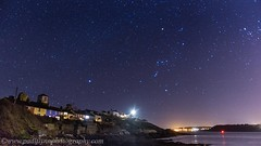 Roches Point Night (paulflynn) Tags: rochespoint stars