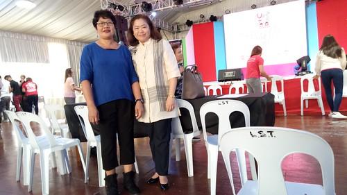 ICD 2018: Philippines
