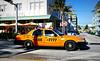 P1060684 (72grande) Tags: florida fl miami miamibeach oceandrive ford crownvictoria taxi