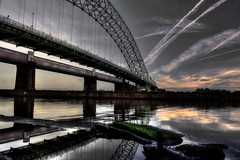 DSC_0060_tonemapped-1 (pa_sco) Tags: runcorn bridge