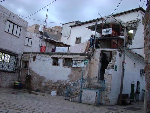 Старый город Акко