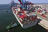 scct_5-08001 (APM_Terminals) Tags: thirdparty suez egypt crane canal container terminal scct port said
