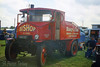 Sentinel Timber Tractor (SR Photos Torksey) Tags: sentinel steam wagon waggon lorry engine rally show road transport traffic