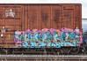 (o texano) Tags: houston texas graffiti trains freights bench benching koans rtd