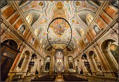 Iglesia de Loreto (Totugj) Tags: nikon d5100 sigma 816mm iglesia igreja church chiesa église europa europe portugal lisboa templo de loreto