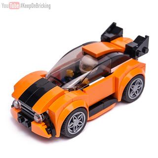 75880 Hot Wheels car