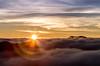 Parque Estadual dos Três Picos - Nova Friburgo - Rio de Janeiro (mariohowat) Tags: sunrise amanhecer nascerdosol canon6d trêspicos parqueestadualdetrêspicos novafriburgo teresópolis natureza riodejaneiro brasil brazil