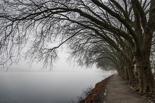 Lake Baldeney | Baldeneysee | Essen | Ruhr | Germany