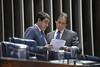 Plenário do Senado (Senado Federal) Tags: debatestemáticos luizfernandobandeirademellofilho plenário segurançapública senadoreuníciooliveirapmdbce sessãotemática violência documento brasília df brasil bra