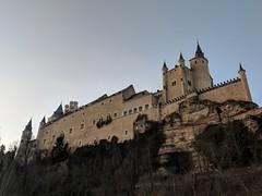 Alcázar of Segovia (ZacTan83) Tags: segovia spain castile