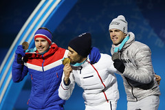 Olympic Winter Games PyeongChang 2018 - Day 10 (PyeongChang2018_kr) Tags: 2018평창 2018평창동계올림픽대회 2018평창동계패럴림픽대회 평창동계올림픽 10일차 pyeongchang2018 pyeongchangolympics pyeongchangparalympics olympics day10
