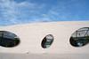 Champalimaud Centre for the Unknown - II (photosam) Tags: algés lisboa portugal lisbon fujifilm xe1 fujifilmx prime raw lightroom xf18mm12r xf18mmf2r architecture modernist belem fundaçãochampalimaud champalimaudfoundation charlescorrea charlescorreaassociates