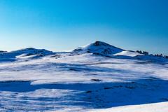 Custer Park 20180223-0055 (Photos By Bob Van) Tags: blackhills csp custerstatepark landscape snow southdakota winter custer unitedstates us