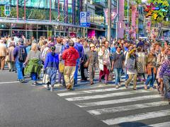 Tokyo=670 (tiokliaw) Tags: aplusphoto blinkagain creations discovery explore flickraward greatshot highquality inyoureyes joyride outdoor people recreaction scenery travelling worldbest